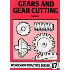 Show details of Gears & Gear Cutting (Paperback).