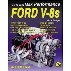 Show details of How to Build Max Performance Ford V-8s on a Budget (Paperback).