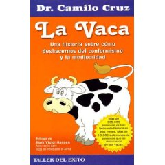 Show details of LA Vaca  /  The Cow (Spanish Edition) (Paperback).