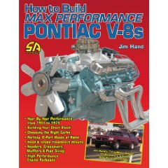 Show details of How to Build Max Performance Pontiac V8s (S-A Design) (Paperback).