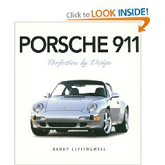 Show details of Porsche 911: Perfection by Design (Paperback).