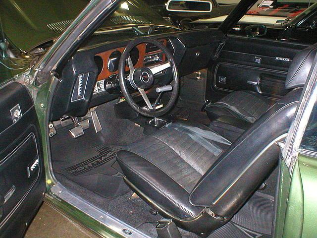 1971 Pontiac Gto Price 34 900 00 Troy Mi Laurentian