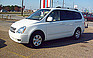 Show the detailed information for this 2007 Kia Sedona.