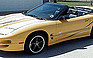2002 PONTIAC FIREBIRD TRANS AM (SPECIAL EDITION).