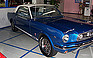 1966 FORD MUSTANG.