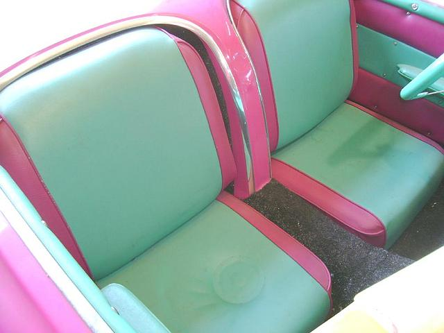 1957 Chevrolet Corvette Price 8 500 00 Gray Court Near