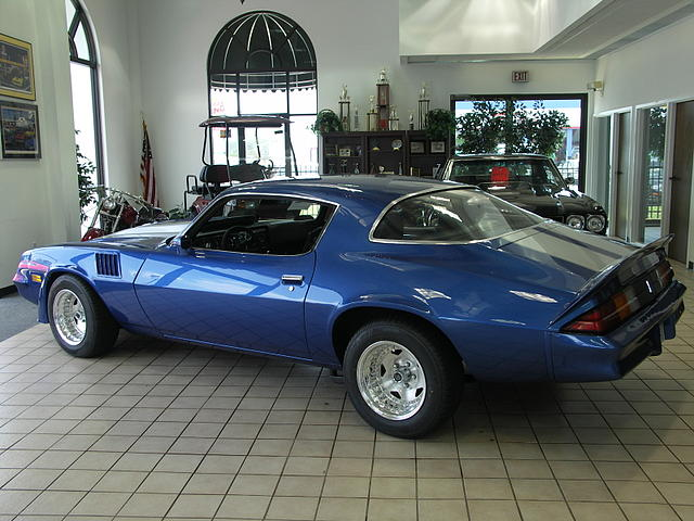 1979 Chevrolet Camaro Z28 Price 36 995 00 Lawrenceville
