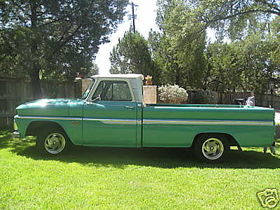 1966 Chevrolet C10 Price 17 500 00 Austin Tx 40 000