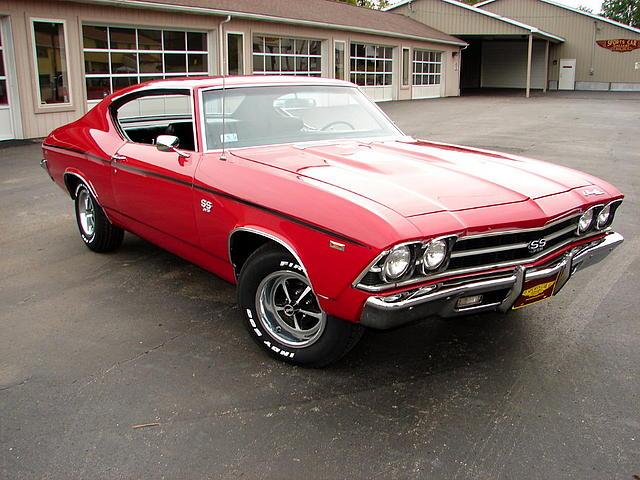 1969 Chevrolet Chevelle Ss396 Price 36 000 00 Beaver