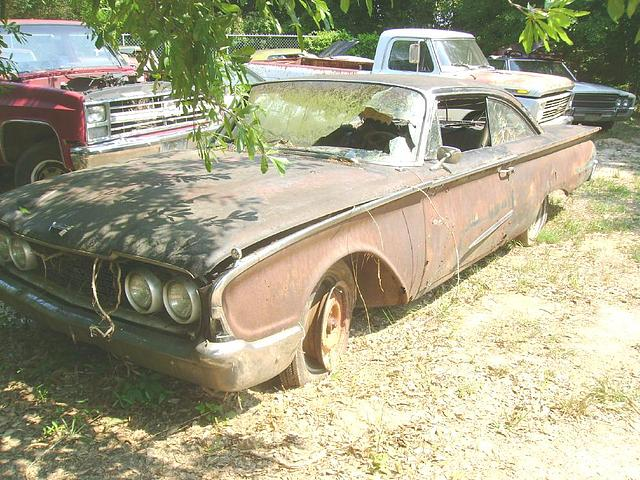 Contact me more 1960 ford starliner s for sale parts