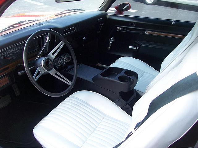 1974 Buick Apollo Price 16 900 00 Clearwater Fl Red White White Black Interior Automatic