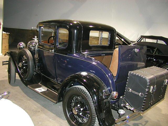 1930 Ford Model A Price 24 500 00 Orlando Fl