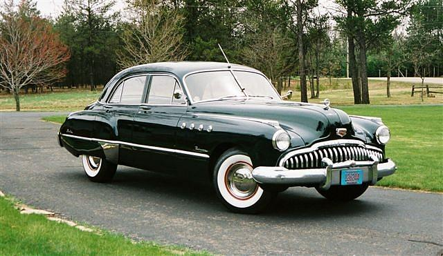 1949 buick roadmaster price 21 odessa fl 4d. Black Bedroom Furniture Sets. Home Design Ideas