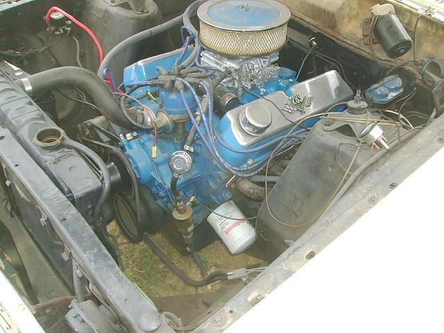 1967 Ford Fairlane 500 Price 3 000 00 Gray Court Near