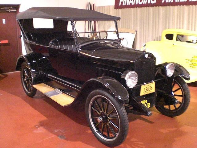 1924 Star Touring Price 17 950 00 Rogers Mn Black