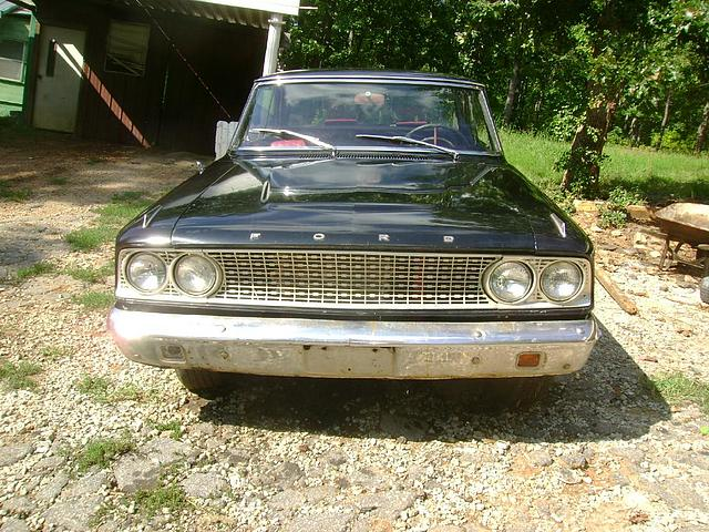 1963 Ford Fairlane 500 Price 4 000 00 Gray Court Near