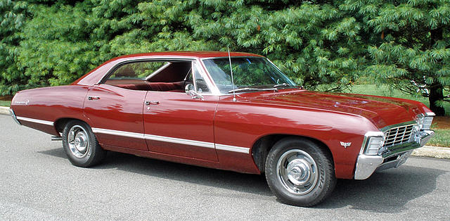 1967 Chevrolet Impala Price 16 900 00 West Chester Pa