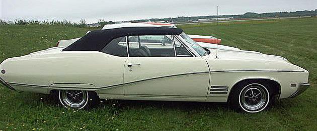 1968 Buick Skylark Custom Price 24 900 00 West Chester