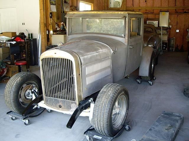 1929 Essex Coupe Rs Price 4 700 00 St George Ut