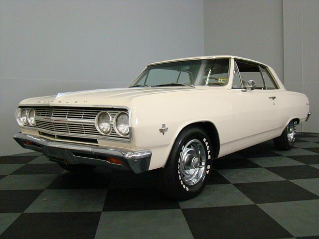 1965 Chevrolet Malibu Price 17 995 00 Charlotte Nc