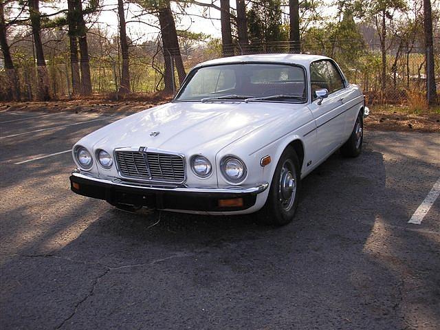 1981 Jaguar Xj6 Price 3 000 00 Albemarle Nc 73 000