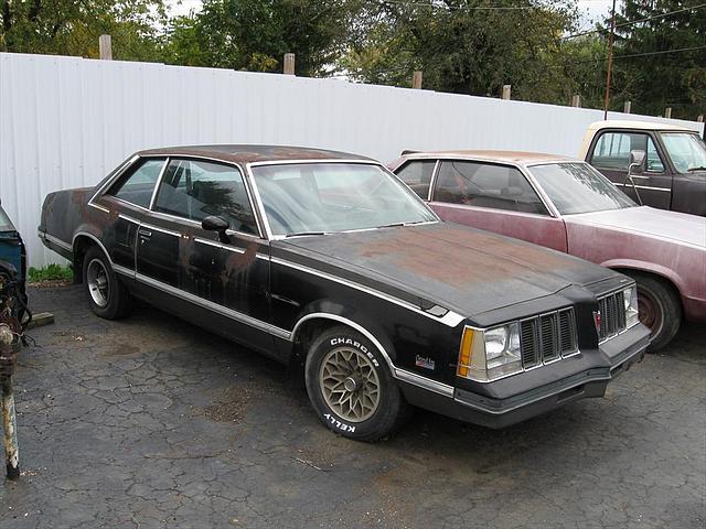 1980 Pontiac Grand Am Price 3 950 00 Canton Oh Classic Antique
