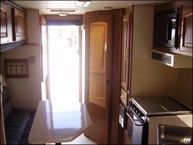 1991 Fleetwood Caribou 11KX, Poncha Springs, CO, Truck