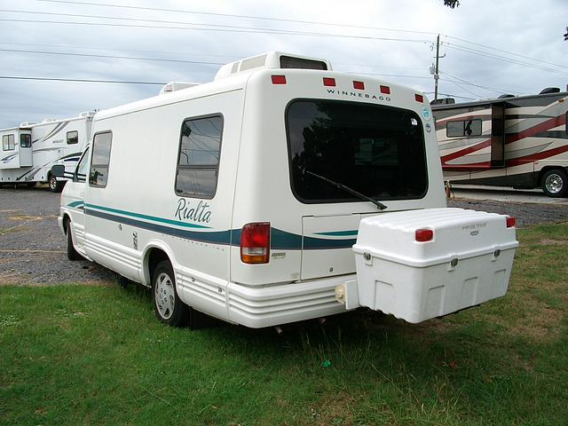 Model Toyota Rvs And Motorhomes For Sale Rv Trader  Autos Post