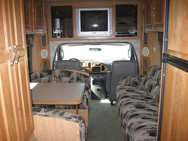 2006 COACHMEN CONCORD Picayune MS 39466 Photo #0028704C