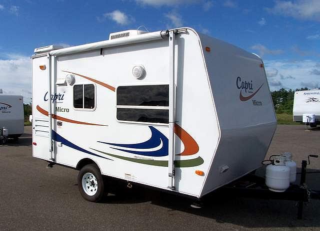 blog  coachman capri travel trailer home