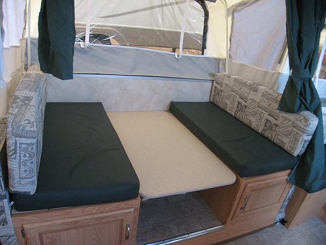2008 Palomino Elite 9149 Fold Down Price 11 495 00
