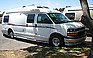 Show the detailed information for this 2008 ROADTREK 210 POPULAR.