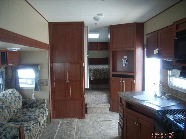 2010 CROSSROADS ZINGER 2F 25BH Idaho Falls ID 83401 Photo #0034272A