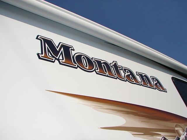 2009 KEYSTONE MONTANA 3400RL Hope Mills NC 28348 Photo #0035264A