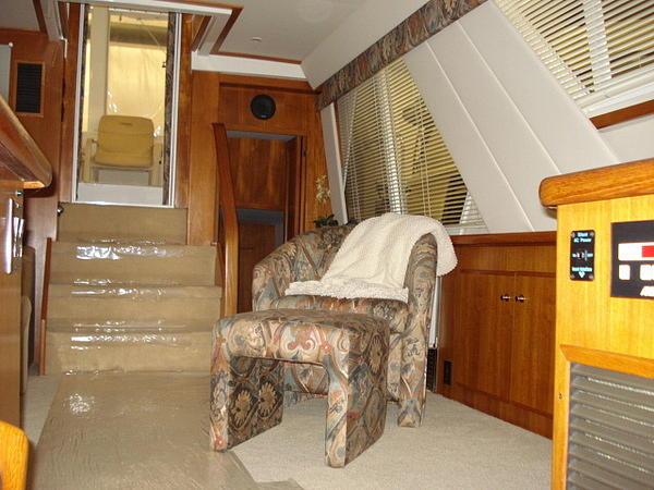 1997 Carver 445MY Sturgeon Bay WI 54235 Photo #0038292A