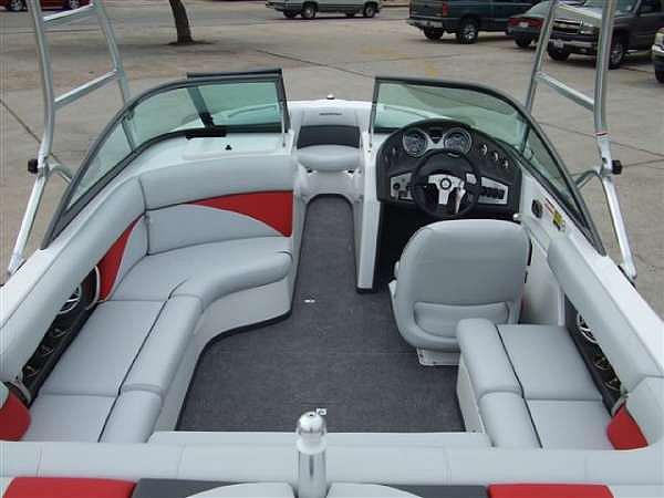 2010 Moomba Outback V Houston TX 77038 Photo #0038803A
