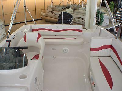 2008 STARCRAFT 1915 LTD FISH Spring Valley IL 61362 Photo #0040516A