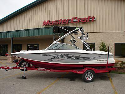 2009 MASTERCRAFT X-2 Spring Valley IL 61362 Photo #0042101A