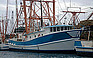 Show the detailed information for this 2002 Master Boat Builders Fishing Trawler.