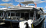 Show the detailed information for this 2003 FANTASY HOUSEBOAT 19 x 100 WB.