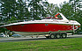Show more photos and info of this 2003 Fountain 38 Express Cruiser.