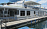 Show the detailed information for this 2003 SHARPE HOUSEBOATS 16 x 80 WB.
