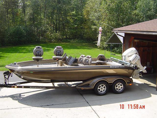 Ranger 620 for sale
