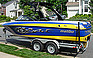 Show the detailed information for this 2006 MALIBU WAKESETTER VLX.