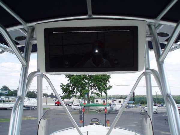 2006 Sea Hunt TRITON 212 Lexington SC 29072 Photo #0047417A