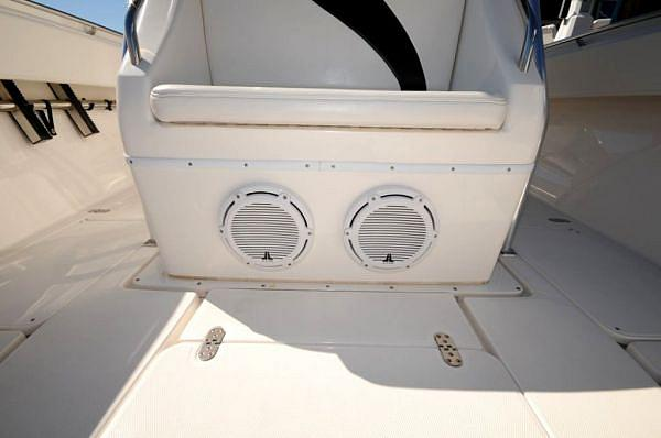 2007 Fountain Center Console Destin FL 32541 Photo #0048083A