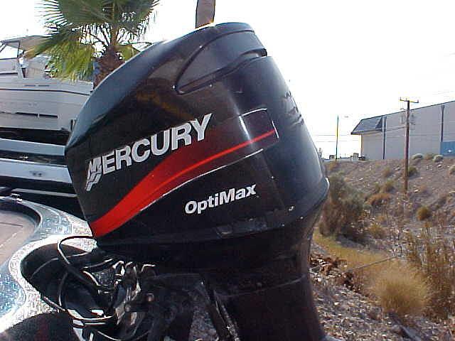 2000 RANGER BOATS R93VS Lake Havasu Ci AZ 86403 Photo #0051279A
