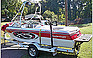 Show more photos and info of this 2000 Mastercraft X5 Wakeboard.