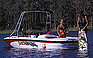 Show the detailed information for this 2000 Moomba Mobius.