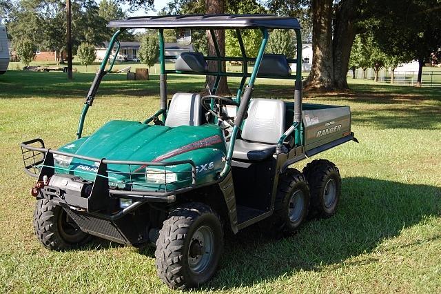2000 polaris ranger 6x6 price 3 gadsden al all terrain vehicle six wheeler. Black Bedroom Furniture Sets. Home Design Ideas